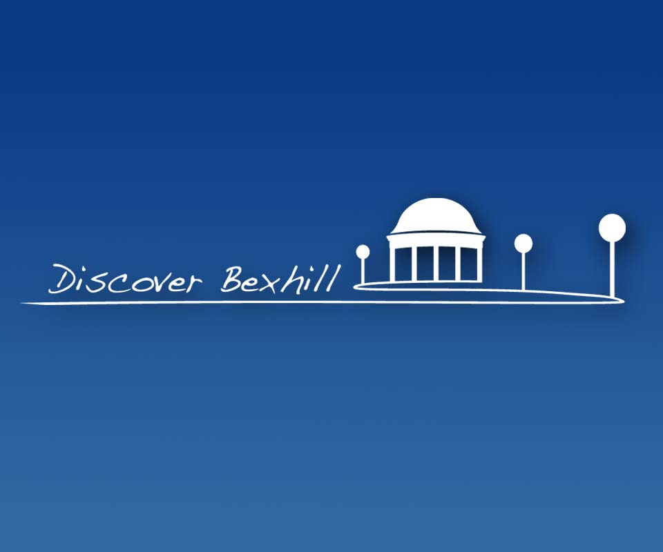 Discover Bexhill Logo