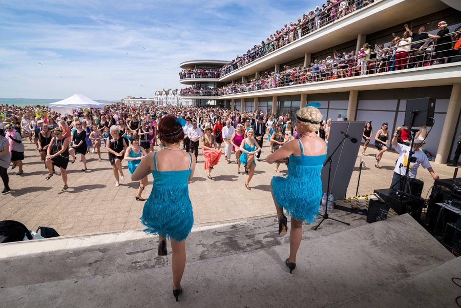 Bexhill Roaring 20s 2015