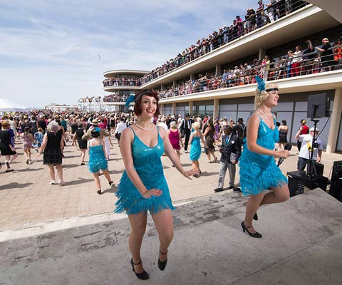 Bexhill Roaring 20s 2016