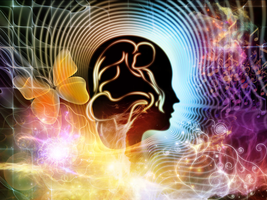 Music and the energy of the mind
